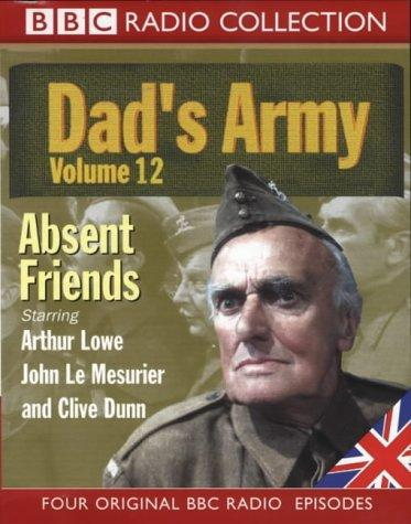 Dad's Army (BBC Radio Collection)
