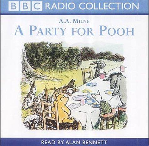 Download A Party for Pooh (BBC Radio Collection)
