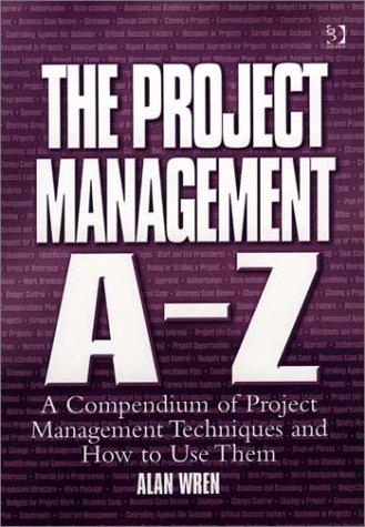 Download The Project Management A-Z