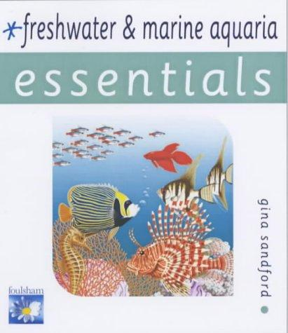 Download Freshwater and Marine Aquaria