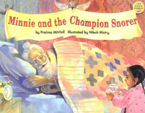 Download Minnie and the Champion Snorer (Longman Book Project)