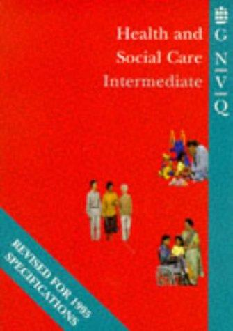 Health and Social Care (Health & Social Care)