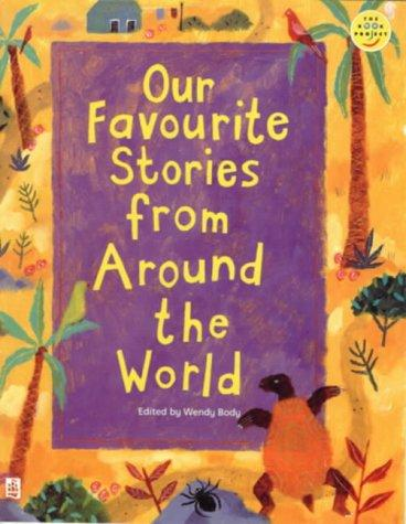 Download Our Favourite Stories from Around the World (Longman Book Project)