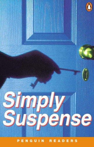 Download Simply Suspense (Penguin Joint Venture Readers)