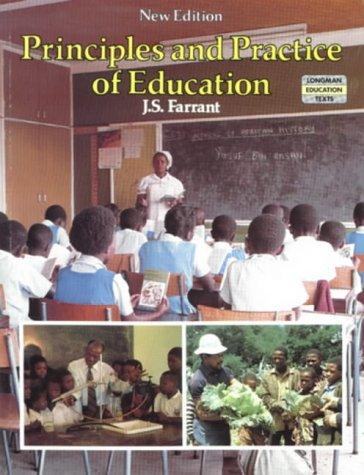 Download Principles and Practice of Education