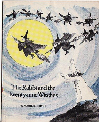 Rabbi and the Twenty Nine Witches