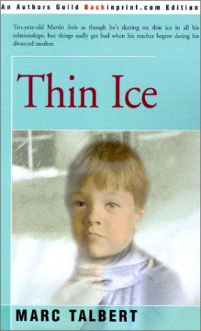 Download Thin Ice