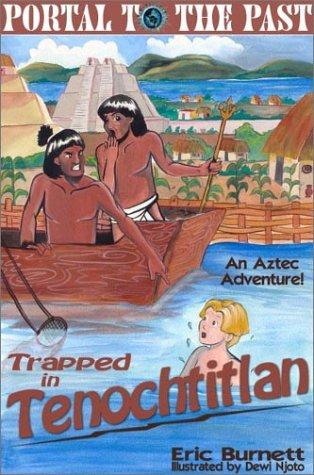Download Trapped in Tenochtitlan