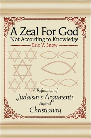 Download A Zeal For God Not According to Knowledge