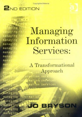 Download Managing Information Services