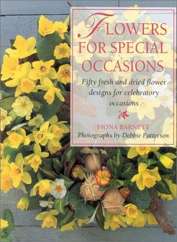 Download Flowers for Special Occasions