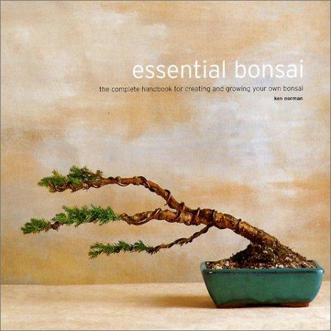 Download The Essential Bonsai