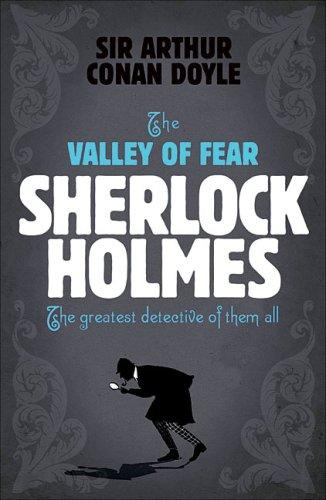 Download The Valley of Fear (Headline Review Classics)