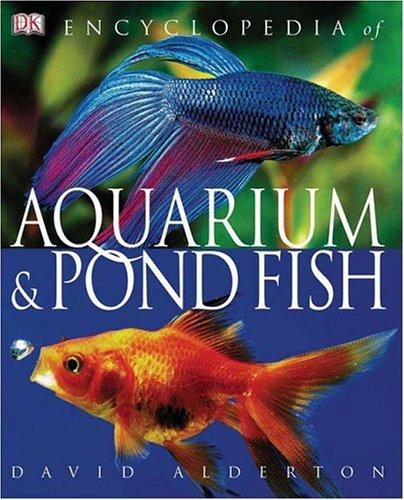 Download Encyclopedia of aquarium & pond fish