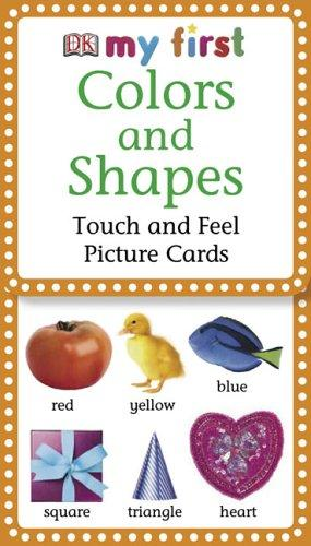 Download My First Touch  &  Feel Picture Cards