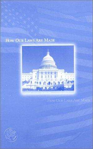 Download How Our Laws Are Made