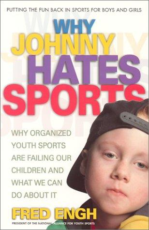 Download Why Johnny Hates Sports