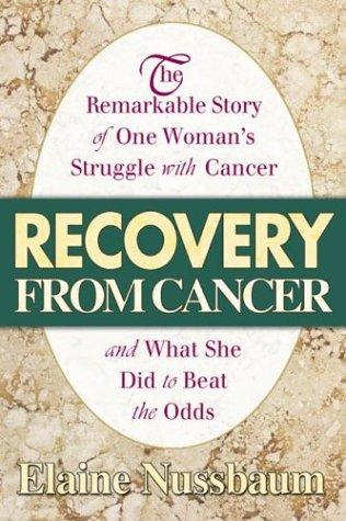 Download Recovery from Cancer