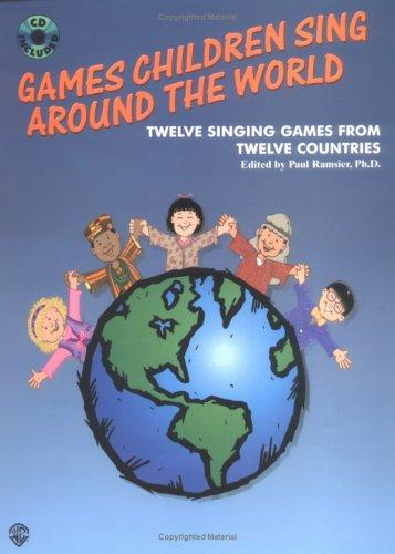 Download Games Children Sing Around the World