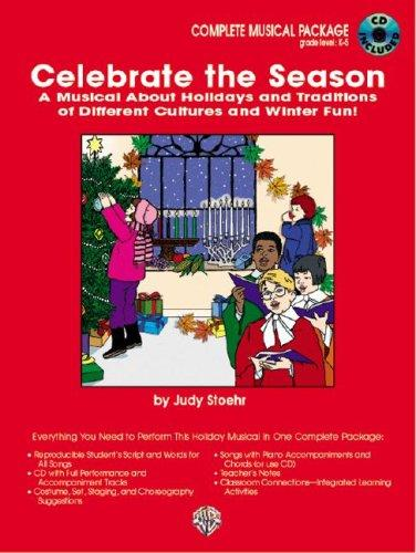 Download Celebrate the Season