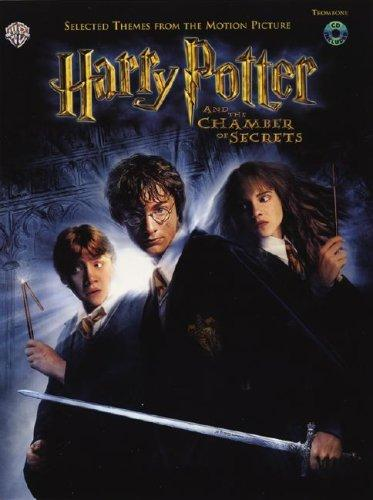 Download Harry Potter and The Chamber of Secrets: Selected Themes from the Motion Picture