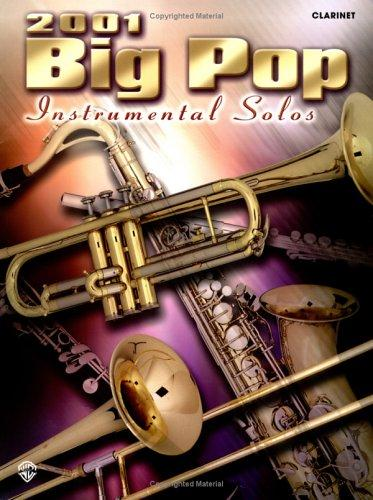 Download 2001 Big Pop Instrumental Solos