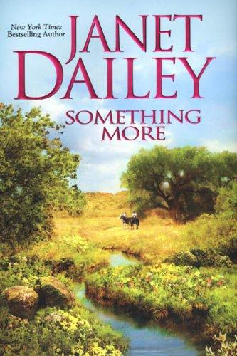 Something More by Janet Dailey