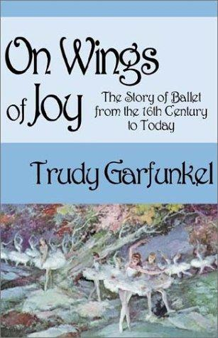 Thumbnail of On Wings of Joy