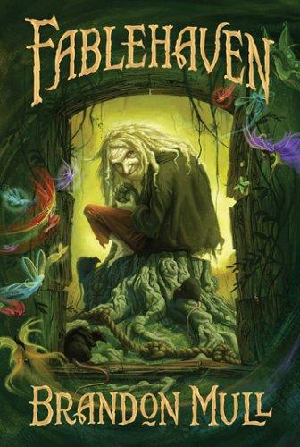 Download Fablehaven