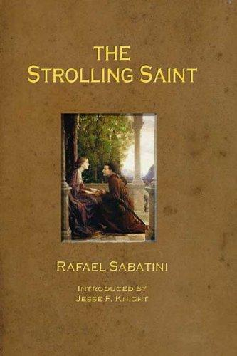 Download The Strolling Saint