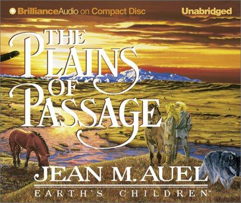 Download Plains of Passage, The (Earth's Children®)
