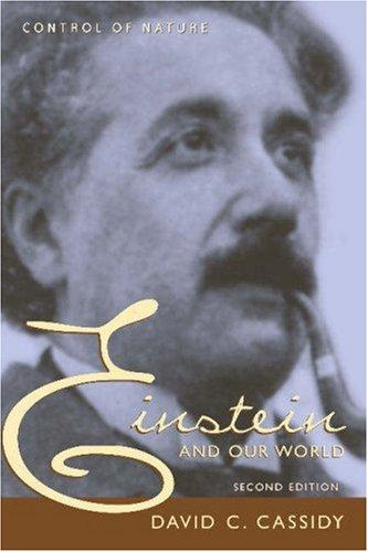 Download Einstein and our world
