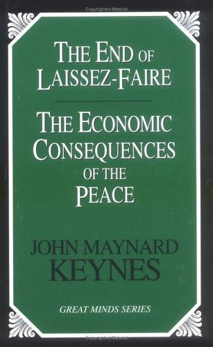 Download The End of Laissez-Faire
