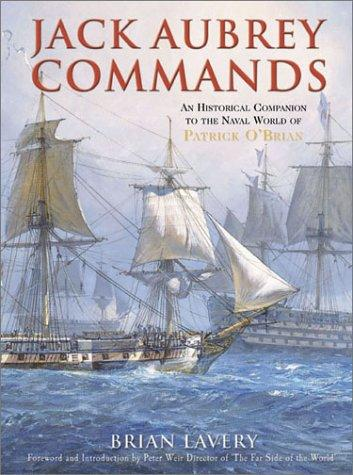 Download Jack Aubrey commands