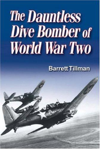 Download The Dauntless dive bomber of World War Two