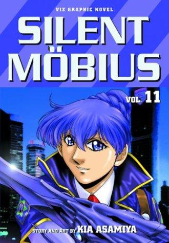 Download Silent Mobius