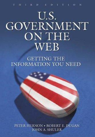 Download U.S. government on the Web
