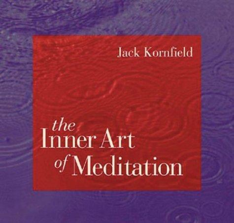 Download The Inner Art of Meditation