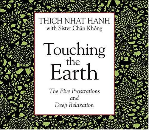Download Touching the Earth