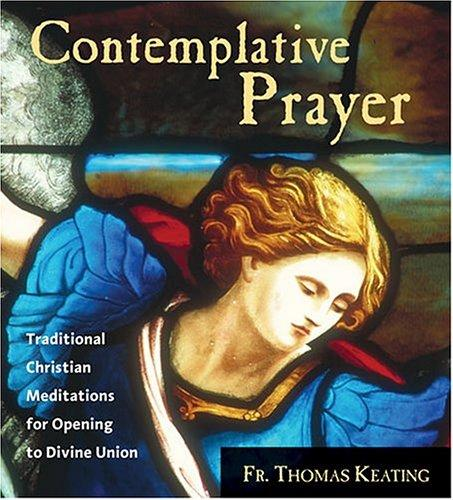 Download Contemplative Prayer