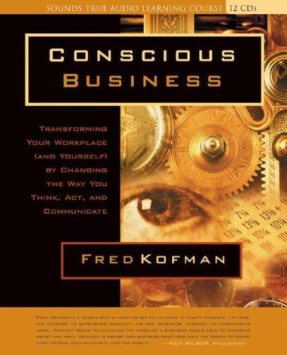 Download Conscious Business