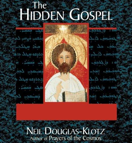 Download The Hidden Gospel