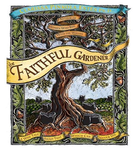 Download The Faithful Gardener