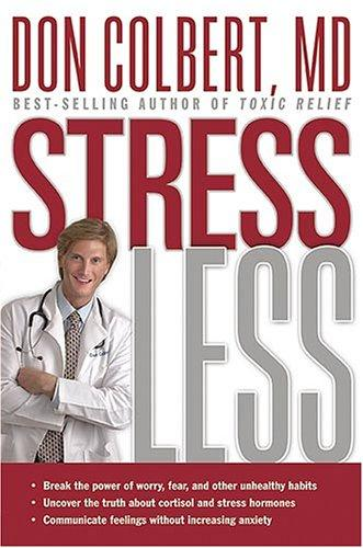 Download Stress Less