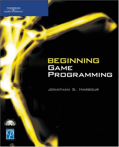 Download Beginning game programming