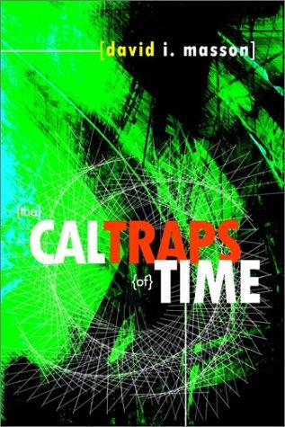 Download The Caltraps of Time