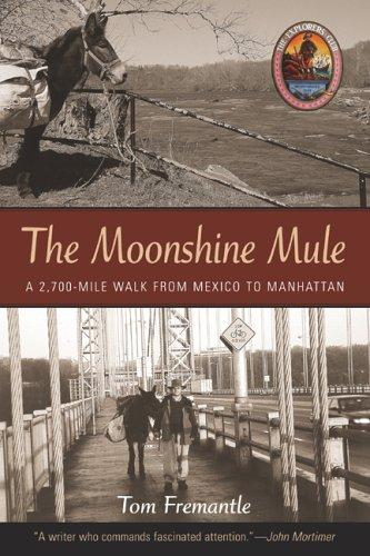 Download The moonshine mule