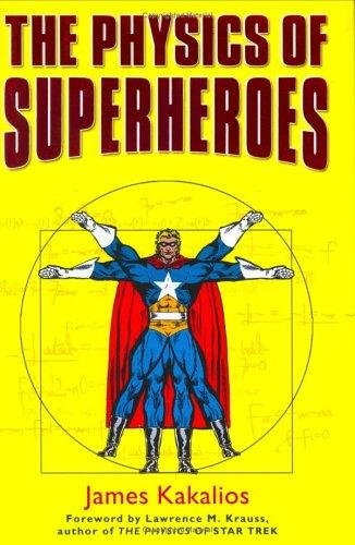 Download The physics of superheroes