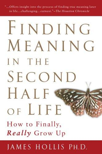 Download Finding Meaning in the Second Half of Life