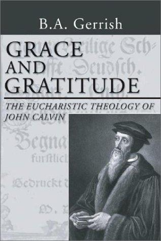 Download Grace and Gratitude